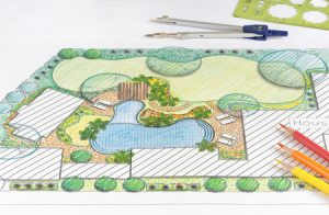 in-ground pool design planning