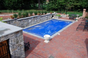 Swimming Pool Rehab Services in Annapolis MD