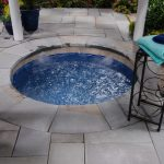 Custom-Built Pools and Spas in Maryland