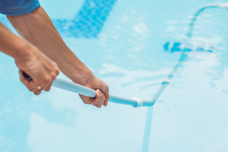 Swimming Pool Rehab Services in Annapolis, MD